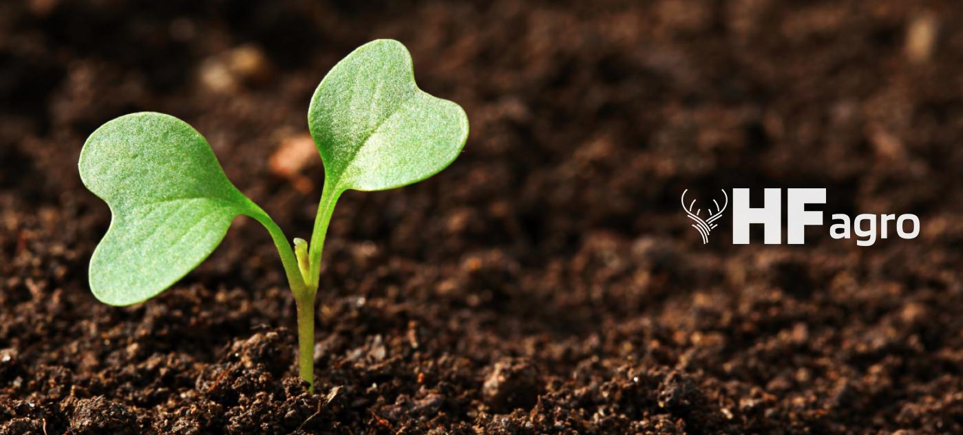 Препараты для питания и защиты растений AZOTER